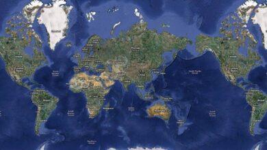 Photo of Google Earth presenta función que permite ver evolución de la Tierra en Timelapse