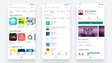 Photo of Google Play: 5 aplicaciones enfocadas a la sustentabilidad