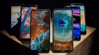 Photo of HMD renueva los Nokia en todas sus líneas