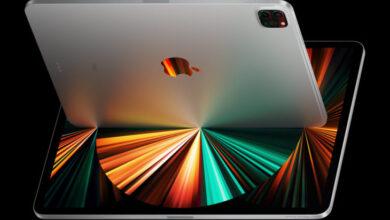 Photo of El nuevo iPad Pro llega con procesador M1, conectividad 5G y pantalla MiniLED