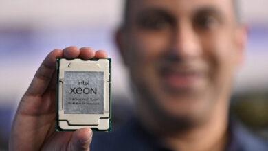 Photo of Intel lanza su tercera generación de procesadores para servidores en 10nm