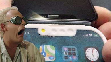 Photo of iPhone 13: se filtra prototipo con cambios severos en el notch
