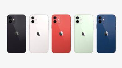 Photo of iPhone mini moriría en 2022 pero el Pro tendría una cámara de 48 MP