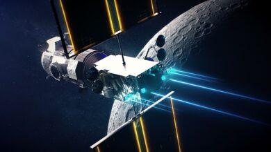 Photo of La NASA revela imágenes de Lunar Gateway: la estación espacial que orbitará la Luna desde el 2024