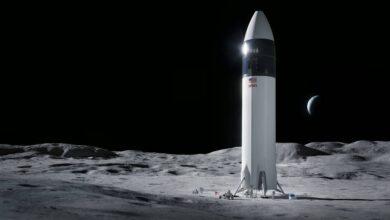 Photo of La NASA selecciona el cohete Starship de SpaceX para su viaje tripulado a la Luna