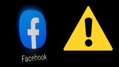 Photo of Facebook: ¿Cuántas cuentas fueron vulneradas en Latinoamérica?