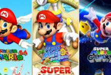 Photo of Super Mario 3D All-Stars ya se están vendiendo a precios exagerados