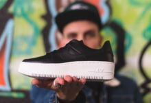 Photo of 10 pasos para saber si tus zapatillas Nike son falsas