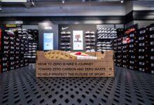 Photo of Nike limpiará zapatillas usadas y las revenderá a un menor costo