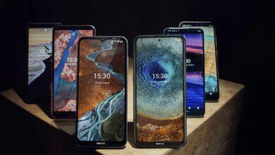 Photo of Nokia HMD lanza seis nuevos celulares de su gama media con los que apuesta a la durabilidad