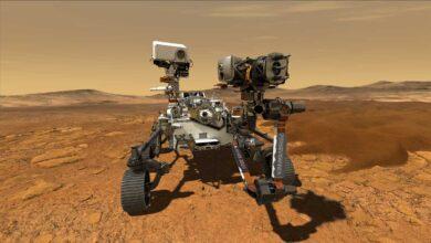Photo of Ciencia: así es el experimento con el que la NASA obtuvo oxígeno en Marte
