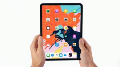 Photo of iPad Pro 2021 se anunciaría en estos días aunque no haya componentes