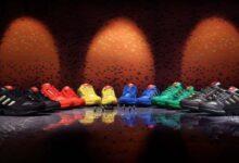 Photo of Adidas y LEGO lanzan Bricks – Adidas ZX 8000 x LEGO, parte de sus series AZ-X