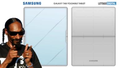 Photo of Samsung prepararía una tablet Galaxy Fold plegable