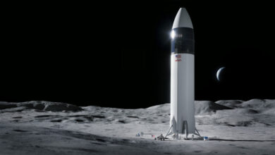Photo of La NASA selecciona a SpaceX para complementar la misión Artemis