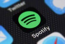 """Photo of La música de Spotify ahora se podrá reproducir en Facebook gracias al """"Proyecto Boombox"""""""