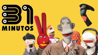 Photo of 31 Minutos: falleció el creador de la marionetas por COVID-19