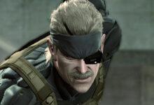 Photo of Metal Gear Solid podría regresar pronto