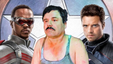 Photo of El Chapo existe de manera oficial en el Universo Marvel