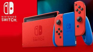 Photo of Nintendo Switch: la nueva actualización incluye soporte de Audio Bluetooth