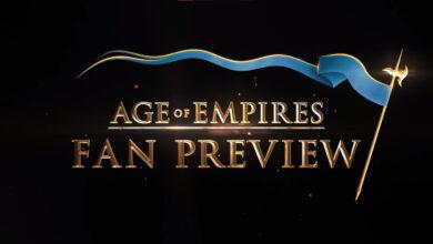 Photo of Age of Empires IV: cuándo y dónde ver el evento de mañana