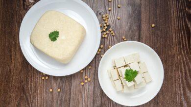 Photo of Siete beneficios que tiene el tofu por encima de la carne de res