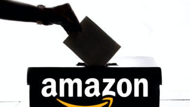Photo of No se formará sindicato en Amazon, tras fuerte oposición en elecciones