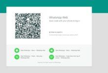 Photo of WhatsApp Web: así puedes ocultar los chats de una forma muy interesante