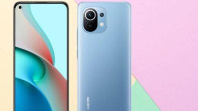 Photo of El Xiaomi Mi 11 Lite llega oficialmente a Chile