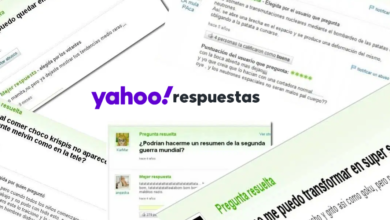 Photo of Yahoo Respuestas muere: recordamos sus preguntas más graciosas