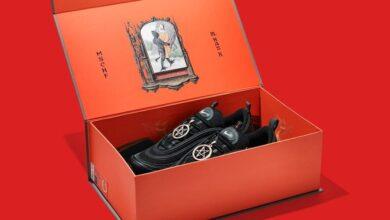 Photo of Nike y MSCHF llegaron a un acuerdo sobre las Zapatillas de Satán