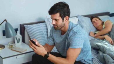 Photo of Los dispositivos Fitbit pronto podrán medir el nivel de los ronquidos y del ruido nocturno