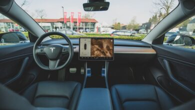 Photo of El Apple Car sigue tomando forma a base de patentes sin sorprendernos demasiado: Rumorsfera