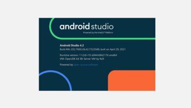Photo of Android Studio 4.2 renueva el asistente de nuevo proyecto, te ayuda a actualizar Gradle y otros cambios