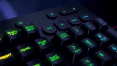 Photo of Este teclado gaming de Logitech vuelve a estar rebajado en Amazon y PcComponentes: puedes hacerte con él por 49,99 euros