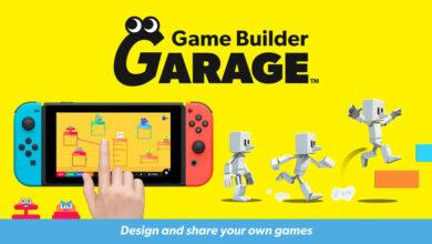 Photo of Nintendo + Programación: con Game Builder Garage los jugadores de Switch podrán crear sus propios videojuegos