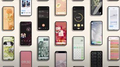 Photo of Android 12, todas las novedades de la próxima gran actualización de Android y móviles compatibles