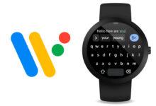 Photo of Google lanza su teclado Gboard en los relojes Wear OS