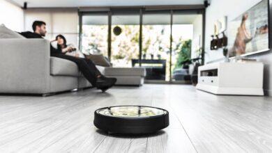 Photo of La 'Roomba' española aspira, friega y se controla con Alexa: llévate una Conga 2090 Vision por 199 euros con esta oferta de Amazon