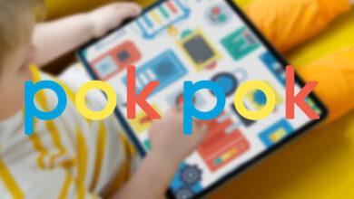 Photo of Pok Pok, la nueva app de los desarrolladores de Alto Odyssey llega para entretener y educar a los más pequeños de la casa