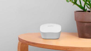 Photo of El router para redes de WiFi en malla eero de Amazon ahora cuesta 20 euros menos. Lo tienes por sólo 79 euros