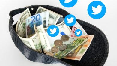 Photo of Twitter introduce el envío de propinas entre usuarios, pero cuidado: si pagas con PayPal estarás compartiendo tu dirección postal