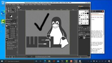 Photo of El año de Linux dentro de Windows 10: WSL, el subsistema de Windows para Linux, ya soporta apps con interfaz gráfica