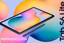 Photo of TecnoFactory Te Habla tiene esta Samsung Galaxy Tab S6 Lite a precio de chollo: estrena tableta con 128 GB por sólo 299 euros