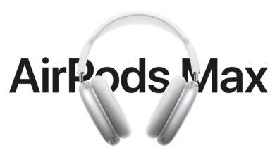 Photo of El sonido de lujo de los AirPods Max tiene un primer precio mínimo en MediaMarkt y Amazon: alta fidelidad por 123 euros menos de lo habitual