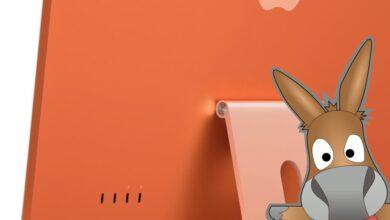 Photo of Cómo instalar y usar aMule en tu Mac con chip M1