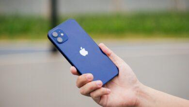Photo of Apple deja de firmar iOS 14.4.2 tras el lanzamiento de la versión 14.5.1