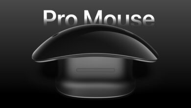 Photo of Este concepto sugiere como puede ser un Magic Mouse ergonómico
