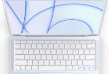 Photo of Un MacBook Air 2021 también de colores: Prosser asegura que veremos Mac portátiles siguiendo la estela del iBook