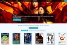 Photo of En esta web puedes ver películas y series online sin necesidad de registro y sin que te muestren anuncios